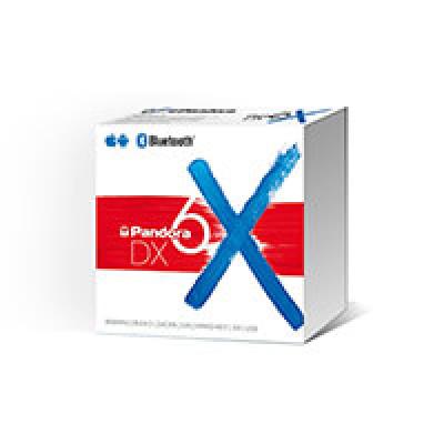 Видеообзор системы Pandora DX-6X