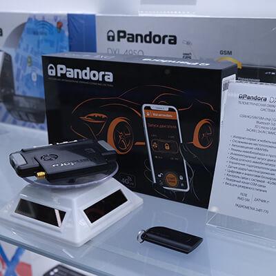 Pandora DXL 4710 уже в продаже!