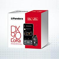 Pandora DX 90 LoRa – технологии LoRa становятся доступнее!
