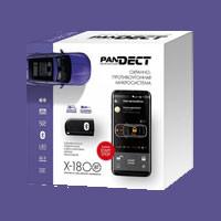 АКЦИЯ! Автосигнализация Pandect X-1800 BT + ПОДАРОК