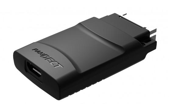 Автомобильная сигнализация Pandect Smart Lite V2